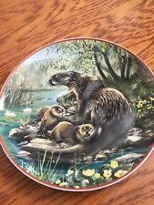 porcelain china villeroy and boch wwf world wildlife
