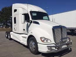 2015 KENWORTH T680 SLEEPER FOR SALE #AQ-3434