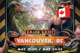 Jurassic Quest Visits Vancouver In May | Family Fun Vancouver Jurassic Quest Tickets 2019 Event Details Announced At Dino Expo 20 Expo 200116 Couponstayoph Jurassic_quest Twitter Utah Lagoon Coupons Deals And Discounts Roblox Promo Codes Available Robux Generator June Deal Shen Yun Tickets Includes Savings On Exclusive Coupon For Dinosaur Experience In Ccinnati Show Candytopia Code Home Facebook Do I Get A Discount My Council Tax Newegg 10 Off Promo Code Blue Man Group Child Pricing For The Whole Family