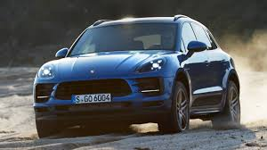 100 Porsche Truck For Sale 2019 Macan Starts Under 50K Arrives Summer 2019