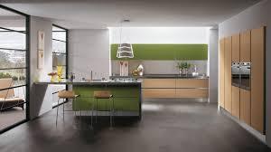 Beach Kitchen Design And Colours Perfect Combination Light Green Ideas Decor Full Size