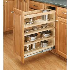 Richelieu Cabinet Door Pulls by Pull Out Organizer For Base Cabinet Richelieu Hardware