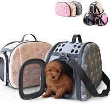 siege de transport sac siège de transport pour chien respirante animaux sac à