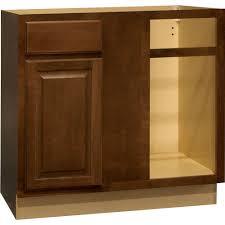 Blind Corner Base Cabinet For Sink by Hampton Bay Hampton Assembled 36x34 5x24 In Blind Base Corner