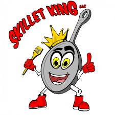 Skillet King - Oklahoma City Food Trucks - Roaming Hunger Skillet Riveting Comfort Food Food Truck Trucks 3701 Tchpitoulas St Irish Ifbc Lunch Seattle Delicious Musings Street 127 Photos 360 Reviews Burgers Skillet On Twitter Truck Is In Issaquah At The Costco Hq Til Catering Our Pferred Caters Pinterest Wraps Wraps1com Local Lens Visits Help From Seattles 10 Essential Eater Another Rolls Out Wichita The Eagle
