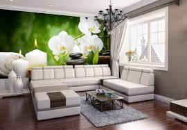fototapete wellness fototapeten tapete wandbild entspannung spa orchidee m0491