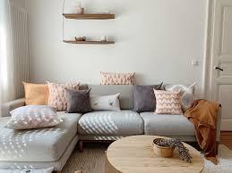10 wohnzimmer deko ideen mit trendcharakter