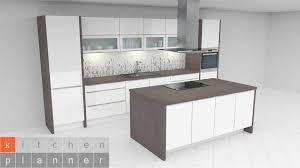 moderne inselküche engelberg küchenzeile mit kochinsel