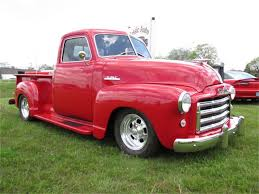 100 1953 Gmc Truck GMC Pickup For Sale ClassicCarscom CC996252