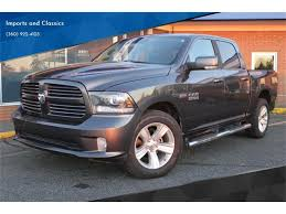 100 Dodge Truck 2014 Ram 1500 For Sale ClassicCarscom CC1171198