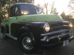 100 1952 Dodge Truck Pilothouse Half Ton Pick Up The Bid Watcher