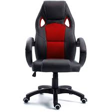 US $105.99  Samincom Office Desk Chair Black W49*D49*H109 120CM PU  Leather+Mesh Cloth Lift Swivel Gaming Chair-in Office Chairs From Furniture  On ... Buy Deisy Dee Slipcovers Cloth Stretch Polyester Chair Cover Advan Series Racing Seats Black Pair Miata Us 1250 And White Tone Usehold Computer Chair Office Cloth Special Offer Boss Gaming Chairin Office Chairs From Fniture On Aliexpress Eliter White Piping Wahson Fabric 180 Recling Ak Akexwidebkuk Akracing Core Ex Extra Nitro S300 Fabric Gaming Chair Redblackwhite Available In 3 Colors Formula Cventional Mesh Pu Leather Fd101n Best 20 Comfortable For Pc Verona Junior 7 For The Serious Gamer 10599 Samincom Desk Wd49h109 120cm Leathermesh Lift Swivel