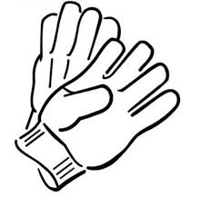 Realistic Gloves Clipart 15 About Remodel Free Clipart With Gloves