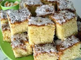 kokoskuchen ohne weizenmehl und butter schnell einfach lecker