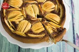 apfelkuchen mit walnüssen low carb rezept salala de