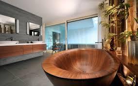 badezimmermöbel aus holz 50 designer modelle