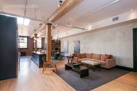 100 Lofts In Tribeca A WellConsidered Layout Makes This 38M Loft Feel Like