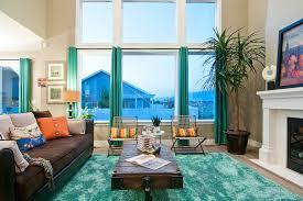 18 brown and aqua living room decor silestone aluminio nube