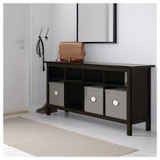 Ikea Hemnes Desk With 2 Drawers by 0416635 Pe573935 S5 Jpg Hemnes Desk With On Unit Black Brown Ikea