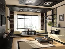 Nice Japanese Interior Design Ideas In Modern Home Style