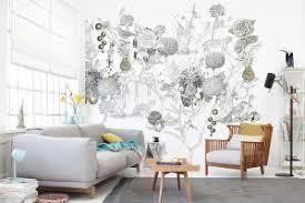 moderne tapeten ideen für wohnzimmer co schöner wohnen