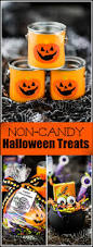Healthiest Halloween Candy 2015 by Non Candy Halloween Treats