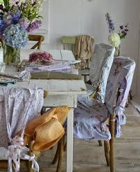 Shabby Chic Dining Room Chair Covers by Enchanting Dining Room Chair Slipcovers Shabby Chic 77 With