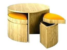 Space Saver Table Chairs Saving Dining Tables And Round