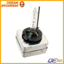 porsche cayenne 12v 35w low beam headlight bulb osram sylvania oem