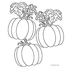 Pumpkin Patch Coloring Pages Free Printable by Holiday Coloring Pages Cool2bkids