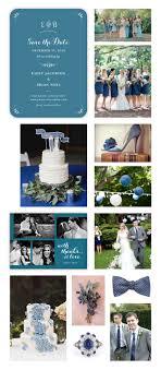 Blue White Wedding Theme Weddingideas Savethedate Navyblue