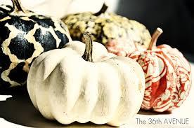 Dryer Vent Pumpkins Tutorial by 15 Diy Pumpkin Tutorials The 36th Avenue