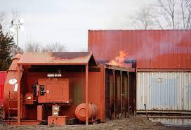 air curtain destructor burning 100 images burn baby burn