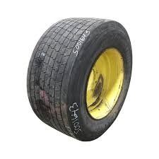100 Used Truck Tires For Sale 3700 44555R225 Miscellaneous Medium Tire For