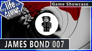 James Bond 007 On The Game Boy – The Unknown Bond Game :: Game ...