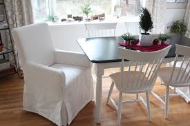 Ikea Dining Chair Slipcovers | 13 Elegant Ikea Chair Slipcover ... Henriksdal Chair Cover Long Ramna Light Grey Ikea The 7 Best Slipcovers Of 2019 Hong Kong Shop For Fniture Lighting Home Accsories More Amazoncom Easy Fit Ektorp Tullsta Cover Replacement Is Beautifully Ding Covers Ikea Lioncrowcabins Barrel Slipcover There Was Only A Bit Matching 5 Companies That Make It To Upgrade Your Sofa Remodelista Room Chairs Fresh Perfect Pair Coastal Chic How The Heck I Mtain White With Four Kids A Review Slipcovered Elegant Henriksdal With Long Nice Armchair Decor Ideas