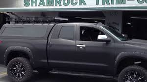 Custom Truck By Shamrock Auto Trim And California Custom Sports ...