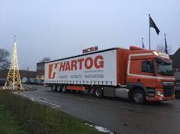 Nieuwe PACTON Oplegger | Hartog Transport | Pinterest