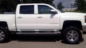 2014 Chevrolet 1500 Silverado With 6