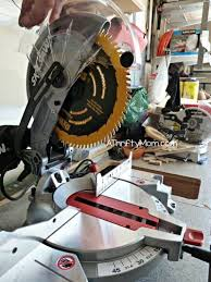 Cut Laminate Flooring With Miter Saw by Laminate Flooring
