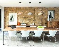 Stylish Hanging Lights For Dining Table Room Pendant Light