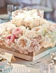 Stylish Pink Centerpieces For Wedding 1000 Ideas About On Pinterest