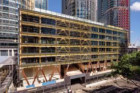 100 Tzannes Associates International House Sydney Architecture Urban