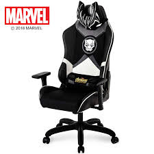 Neo Chair Licensed Marvel Gaming Chair For Kids Adults 1 Year Warranty :  180° Reclining Adjustable Armrest Headrest & Back Cushion Executive Office  ...