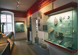 Exhibit Furnishings Casewerks