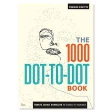 1000 Dot To Book
