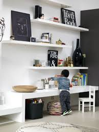 idee fuer eine kinderecke im wohnzimmer praktisch und
