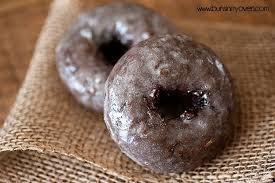 Dunkin Donuts Pumpkin Donut Recipe by Chocolate Donuts With Glaze
