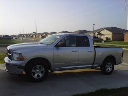 EXMAN85 2009 Dodge Ram 1500 Quad CabSLT Specs, Photos, Modification ...