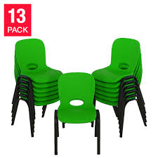 Lifetime Kids Stacking Chair, Lime, 13-pack Chairs And Tables The Home Of Truth Stack On Table Clipart Free Clip Art Images 21722 Kee Square Chrome Breakroom 4 Restaurant The 50 From Restoration Hdware New York Times Kobe 72w X 24d Flip Top Laminate Mobile Traing With 2 M Cherry Finish And Burgundy Lifetime 5piece Blue White Childrens Chair Set 80553 Lanzavecchia Wai Collection Includes Hamburger Tables Starsky Stack Table Rattan Of 3 45 Round Adjustable Plastic Activity School
